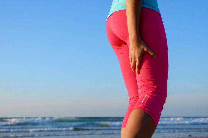7 exercises to strengthen the hamstrings